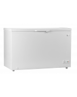 Wolf Power - Chest Freezer, 350 L, WCF350SD