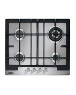 Zanussi Built In Hob Gas,Cast iron support, 59 cm - ZGG66424XA