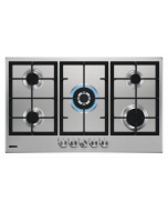 Zanussi - Built In Gas Hob, 90 cm, ZGH96524XS