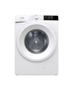 Gorenje - 8 Kg Front Load Washing Machine, WE843