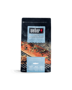 Weber - Wood Chip Blend, Seafood, 700 g, CON_FUE 17665