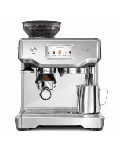 Sage - The Barista Touch Espresso Machine, SES880BSS