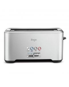 Sage - The Bit More 4 Slice Toaster, BTA730