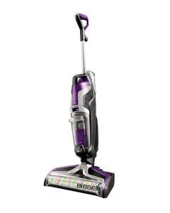 Bissell - Crosswave Cordless Vacuum Cleaner, 2588E
