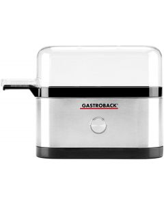 Gastroback - Design Egg Cooker Mini, 42800