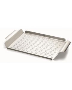 Weber - Deluxe Grilling Pan, ACC_OTH 6435
