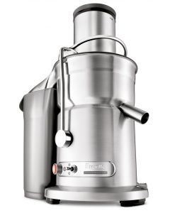 Breville - Professional 800 Collection Die Cast Juicer, 800JE/B