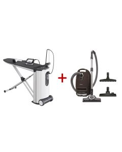 Miele - B 3847 FashionMaster Steam Ironing System, 10604510