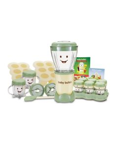 Nutribullet - Baby Bullet Blender, 22 Pc Set, BBR-2212M