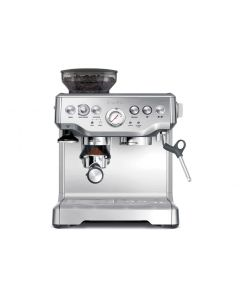 Breville - The Barista Express Espresso Maker, BES870