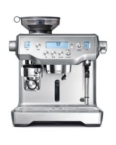 Breville - The Oracle Espresso Maker, BES980