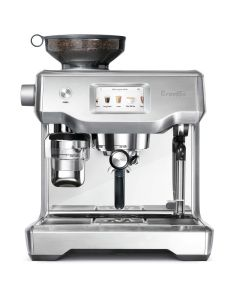 Breville - The Oracle Touch Fully Automatic Espresso Machine, BES990