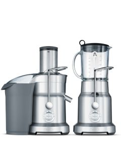 Breville - The Juice & Blend, BJB840