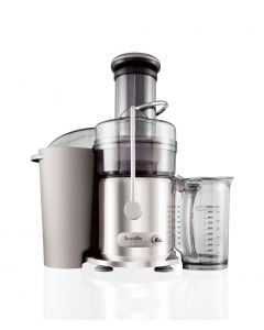 Breville - The Juice Fountain Max Juicer, BJE410
