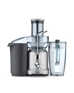 Breville - The Juice Fountain Cold Juicer,  BJE430 SIL