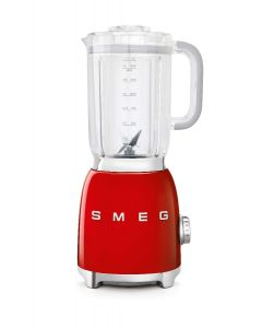 SMEG Blender 1.5L Red - BLF01RDUK
