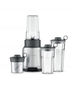 Breville - The Boss To Go Plus Blender, BPB620BAL