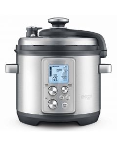Sage - The Fast Slow Pro Cooker, BPR700BSS