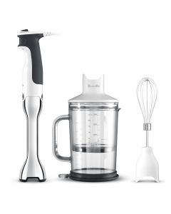 Breville - The Control Grip Stick Mixer, BSB510