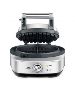 Sage - The No Mess Waffle Maker, BWM520BSS