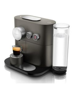 Nespresso - Expert C80 Black Coffee Machine, C80-ME-BK-NE