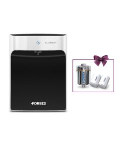 Forbes - Water Purifier, CLASSIC UV