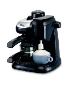 Delonghi - Pump Cappuccino Maker, EC9