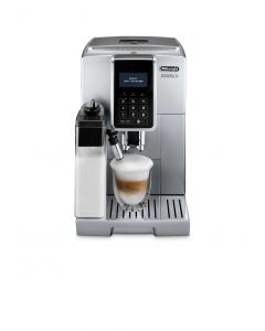 Delonghi - Fully Automatic Coffee Machine, ECAM350.75.S