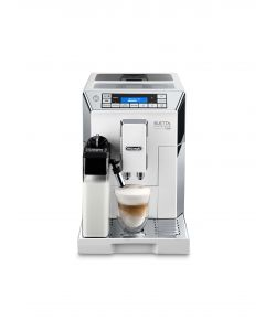 Delonghi - Fully Automatic Coffee Machine, ECAM45.760.W