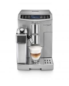 Delonghi - Fully Automatic Coffee Machine, ECAM510.55.M