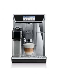 Delonghi - Fully Automatic Coffee Machine, ECAM650.85.MS