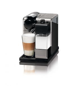 Nespresso - Lattissima Touch Coffee Machine Silver, F521-ME-SI-NE