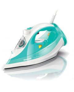 Philips - Steam Iron, SteamGlide Plus soleplate, GC3811