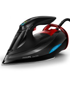 Philips - Steam Iron with OptimalTEMP technology, GC5037