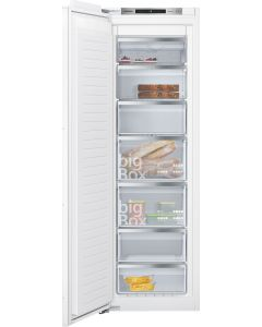 Siemens - Built In Upright Freezer, 235 L, GI81NAE30G