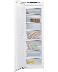 Siemens - Built In Upright Freezer, 235 L, GI81NAE30M