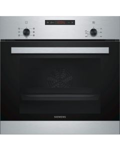 Siemens - Built in Electric Oven, 60 cm, HB013FBS0M