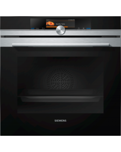 Siemens - Home Connect Built In Electric Oven 60 , HB678GBS6M