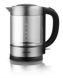 Philips - Kettle 1.5 L, HD9342/02