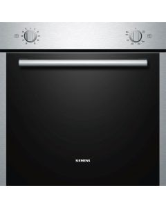 Siemens Built In Oven 60 cm, 5 heating modes, 66L - HG10LG050M