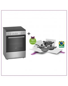 Siemens - Electric Cooker, 60 cm, HK5L00070M