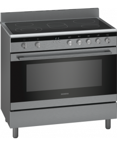 Siemens - Electric Cooker, 90 cm, HK9K9V850M