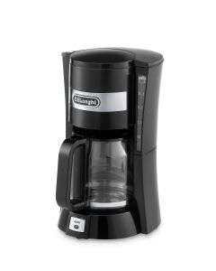 Delonghi - Filter Coffee Maker, ICM15211