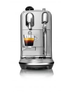Nespresso - Creatista Plus Coffee Machine, J520-ME-ME-NE