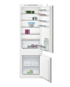 Siemens Built In Fridge Bottom Freezer, 274L, IQ300 - KI87VVS30M