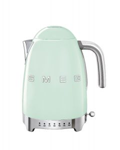 Smeg - Variable Temperature Kettle 1.7 L, KLF04PGUK