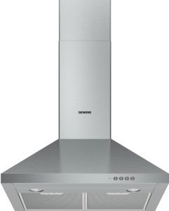 Siemens - Built In Hood, 60 cm, Chimney, LC64PCC50M