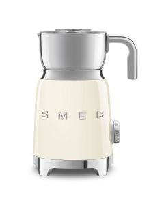 Smeg - Milk Frother, MFF01CRUK