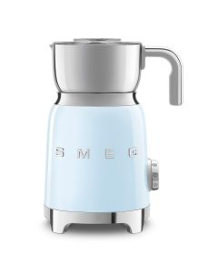 Smeg - Milk Frother, MFF01PBUK