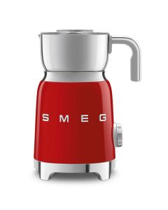 Smeg - Milk Frother, MFF01RDUK